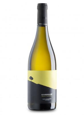 Hoya Hermosa Blanco Chardonnay 2017