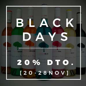 Black Days - Bodegas Santa Margarita