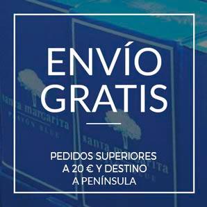 ENVIO GRATIS - Bodegas Santa Margarita