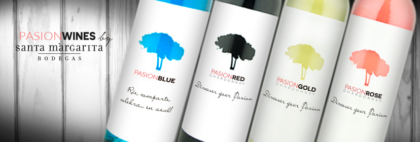 Pasion Wines by Santa Margarita - Discover your pasion